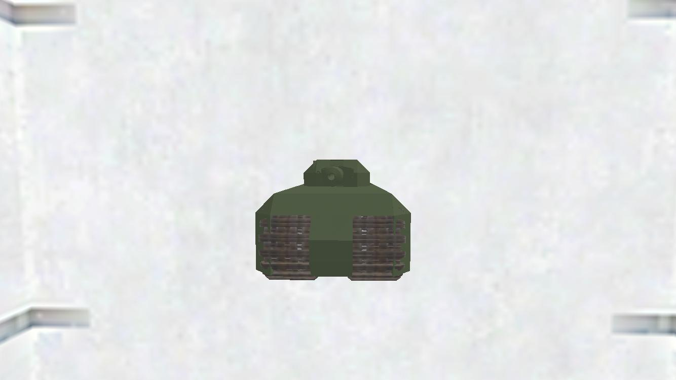 Mini maus
