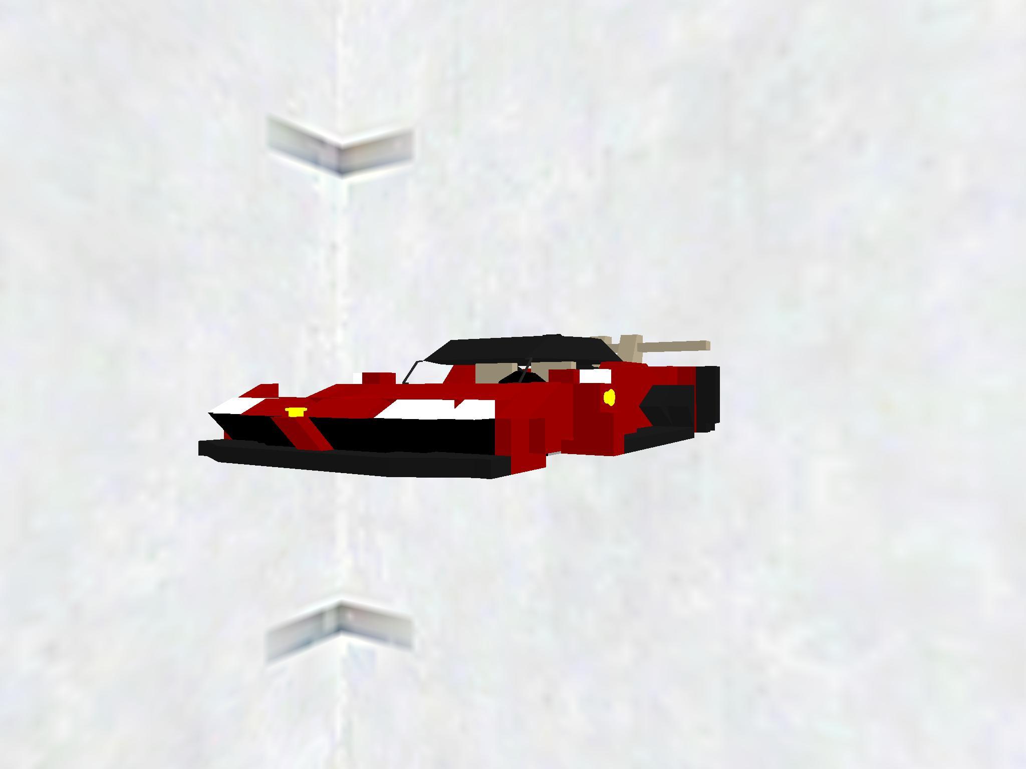 Itali GS91