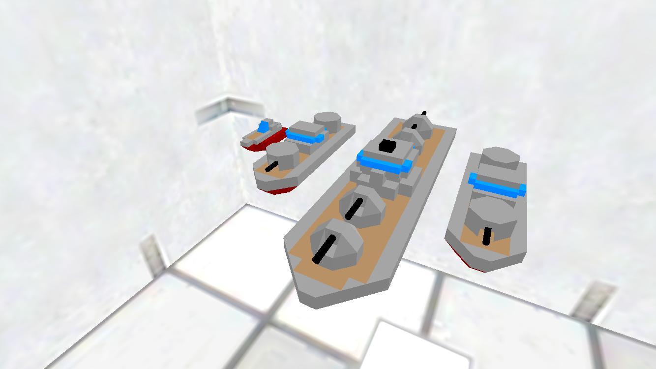 Boat squad