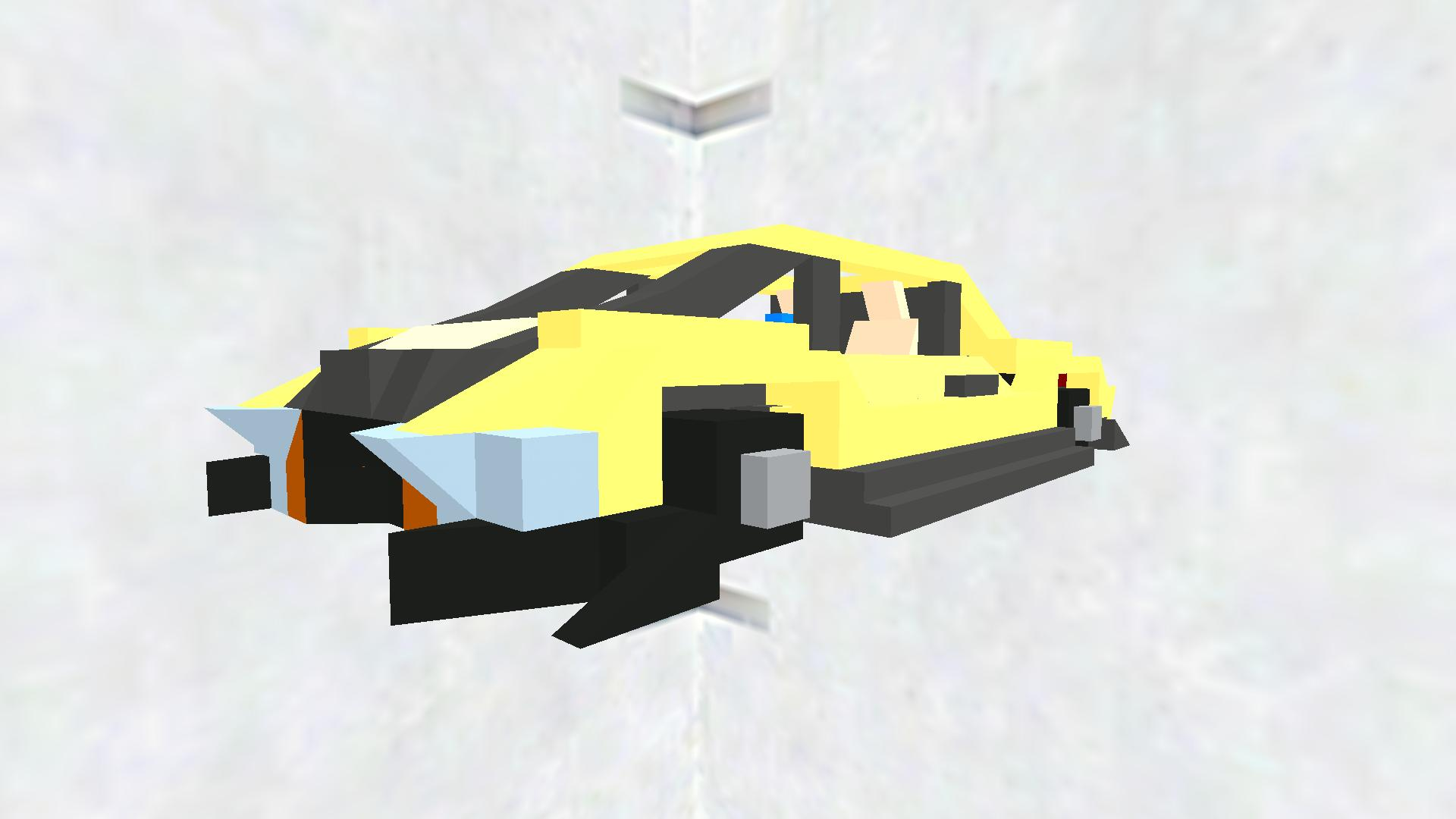 Cyclöne X-CSV Sonar Hybrid