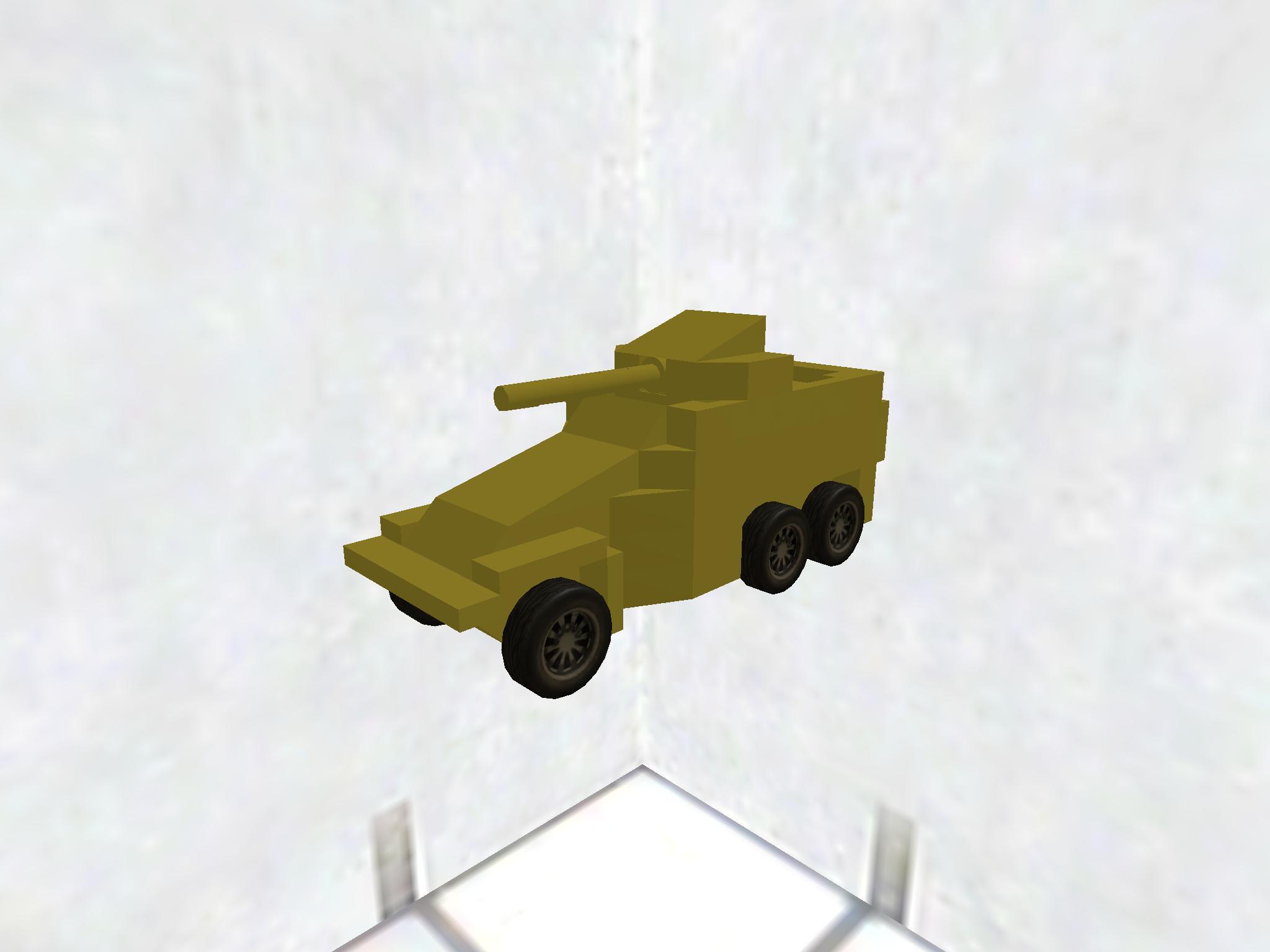 ハーフトラック(ソ連)SU-57