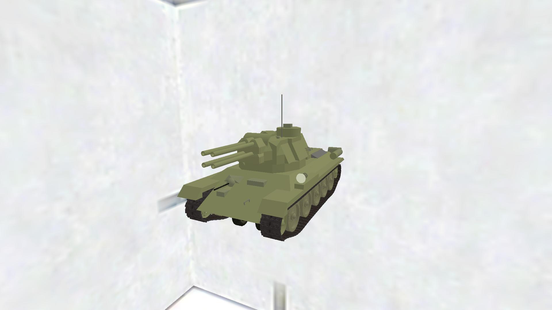 T-34 4x76