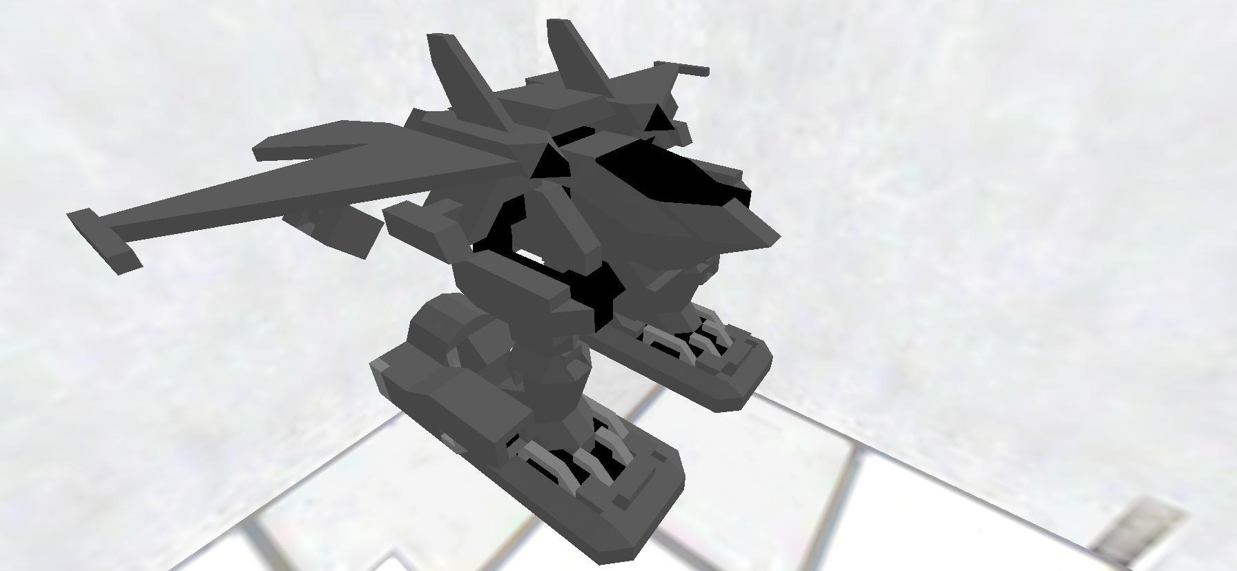 ヘキサギヤ ブースターパック 005