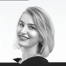 Magda Gogolewska - Lead SlideCamp Designer