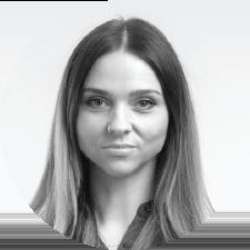 Marta Strachocka - SlideCamp Designer