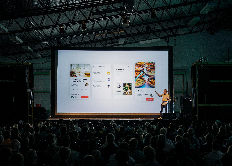 Branding and Presentations