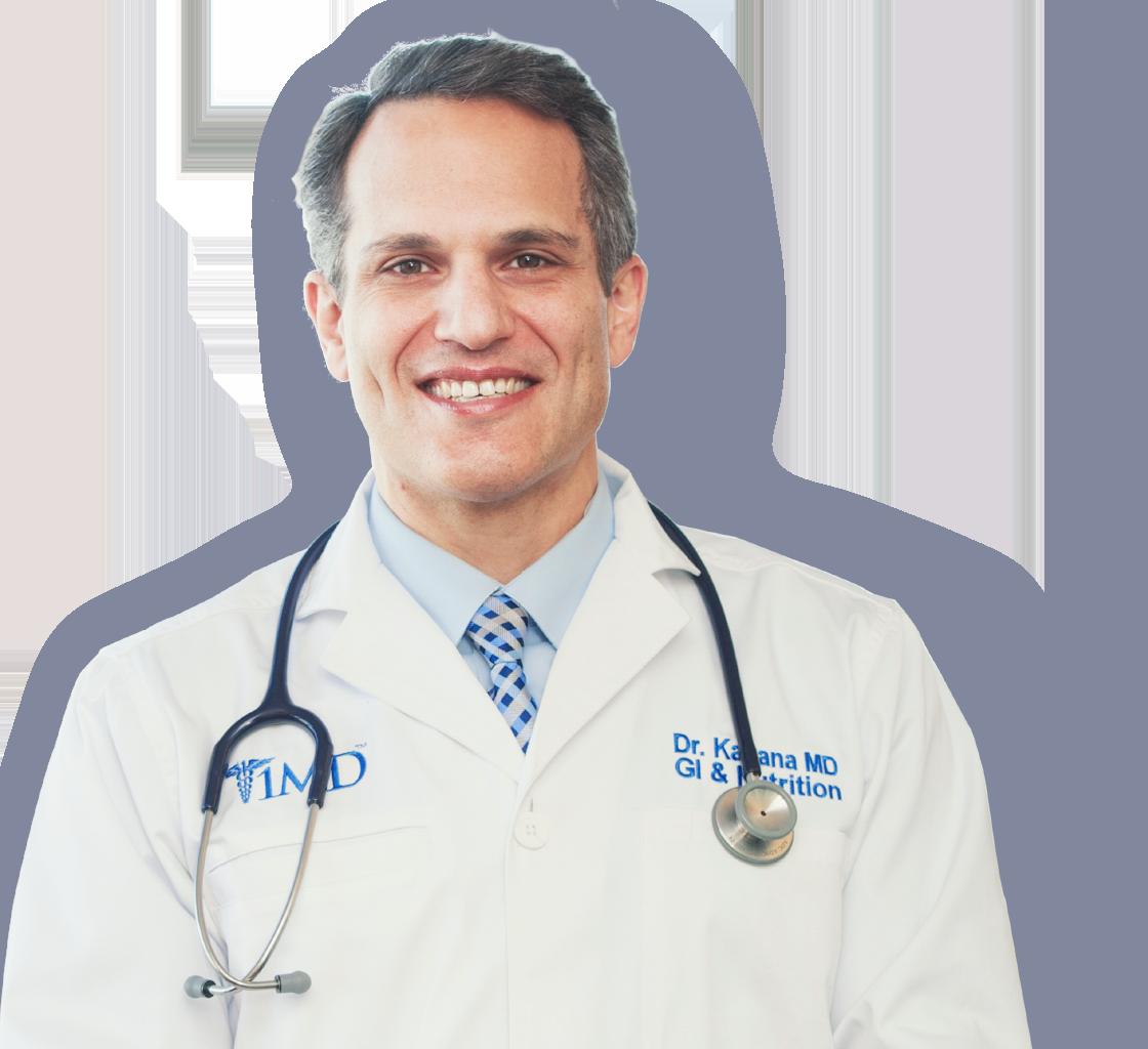 Dr. David Kahana