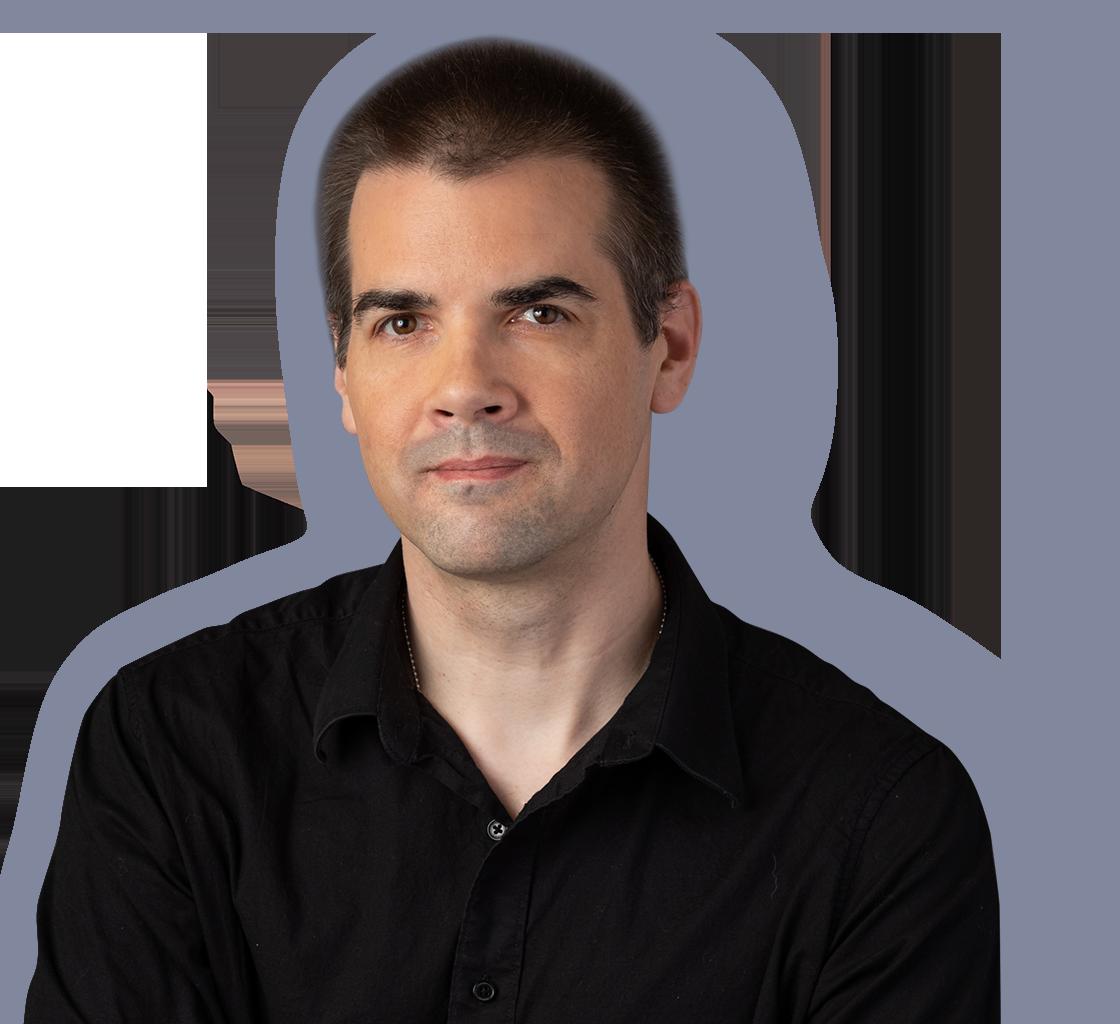 Marc Roulias
