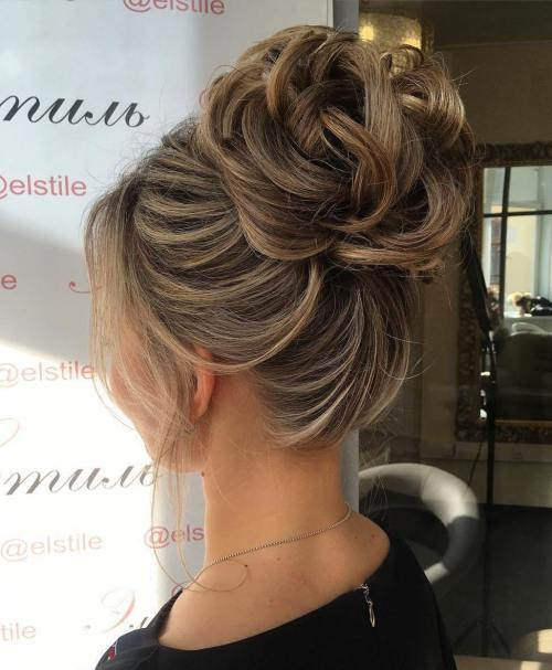 Breaking Down The Best Up-Do\'s For Natural Hair And Formal Events ...