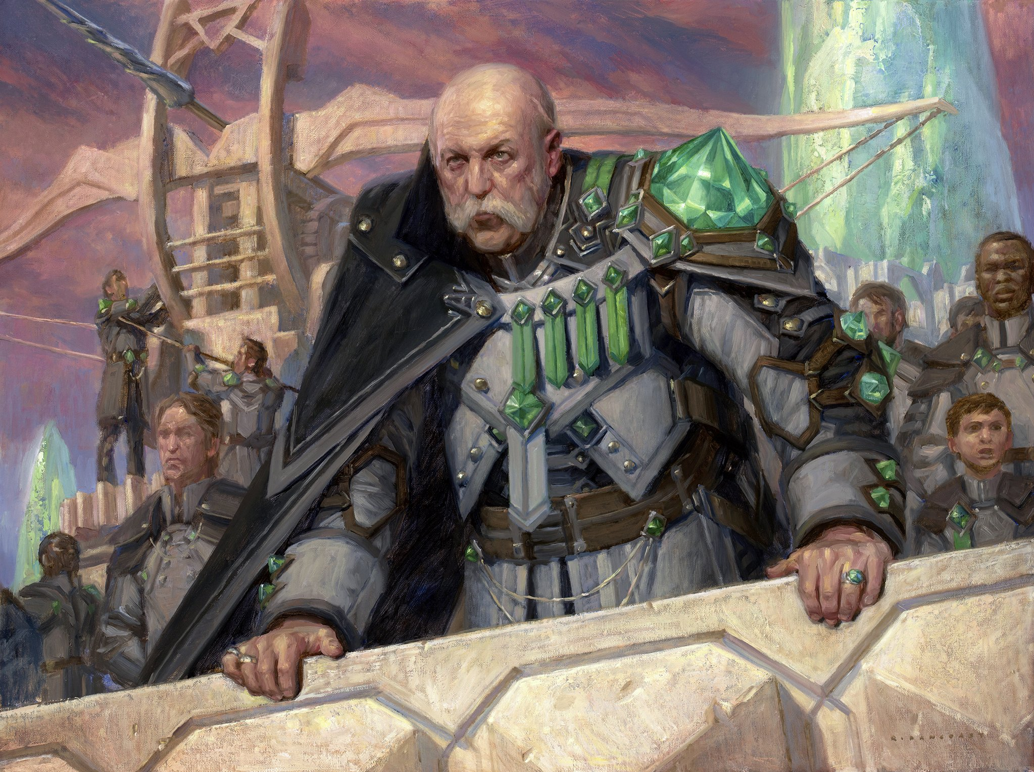 Everything I Know About Orzhov Humans In Pioneer Scg Articles Orzhov vampires are not sparkling vampires! orzhov humans in pioneer