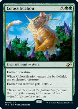 Magic the Gathering Bundle Ikoria Lair of Behemoths