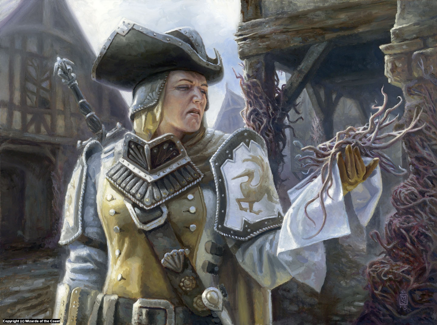 Introducing Lurrus Death And Taxes To Modern