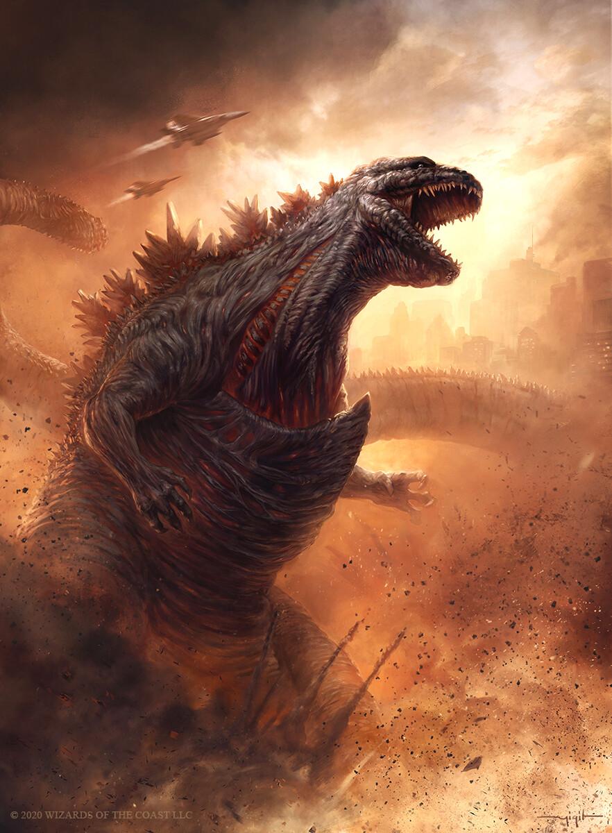 Ikoria: Lair Of Behemoths First Impressions