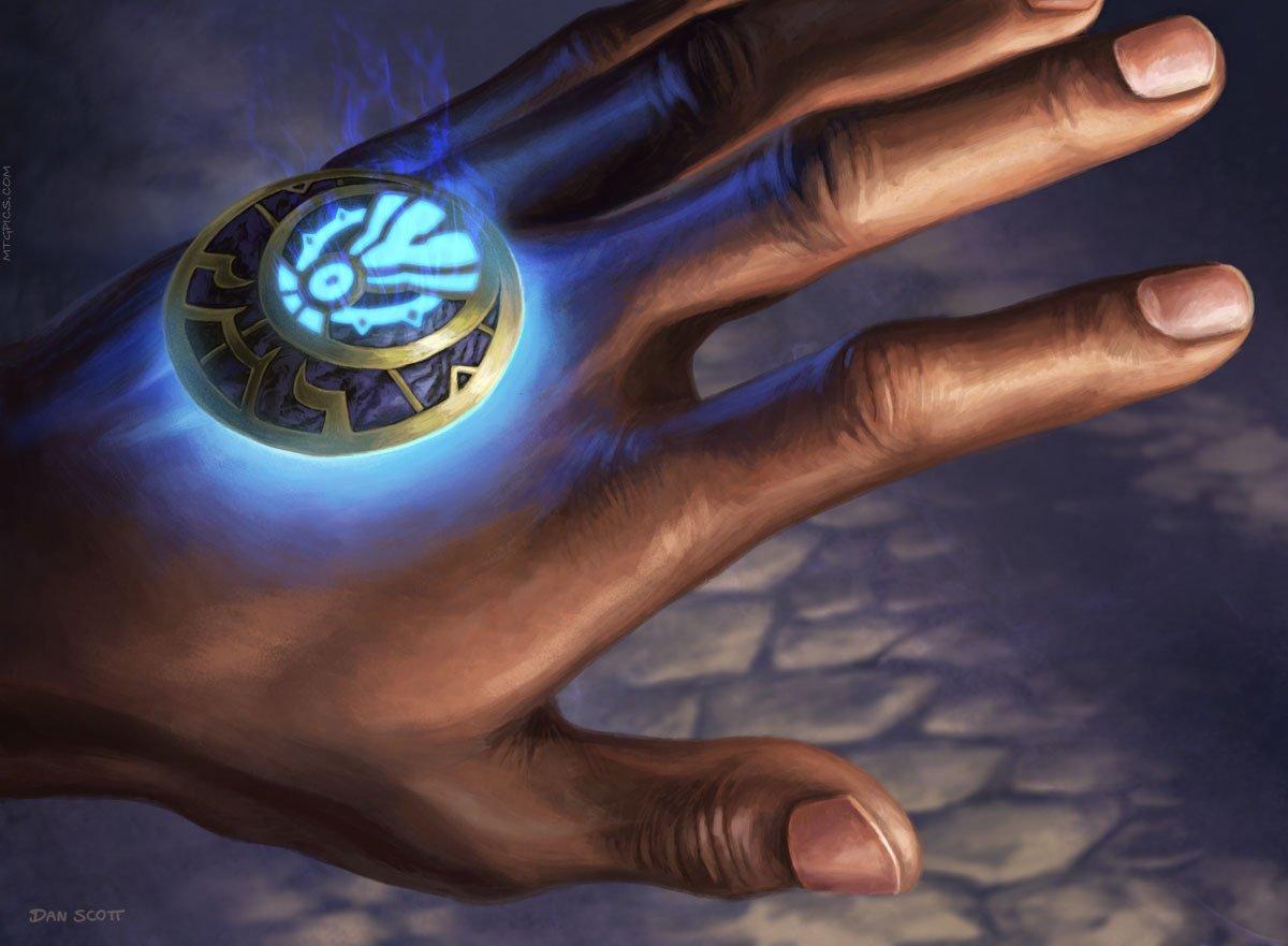 WotC Reveals Mana Rock Secret Lair Drop