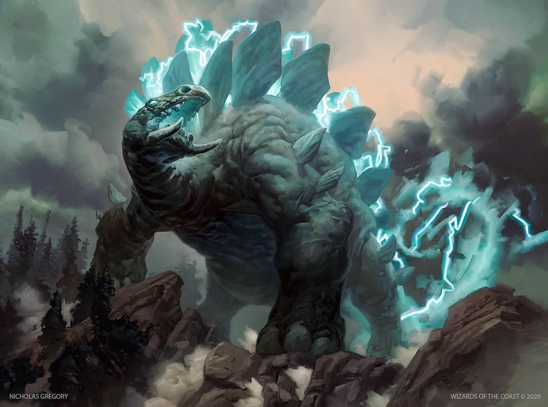 Commander Top 10: Kalamax, The Stormsire