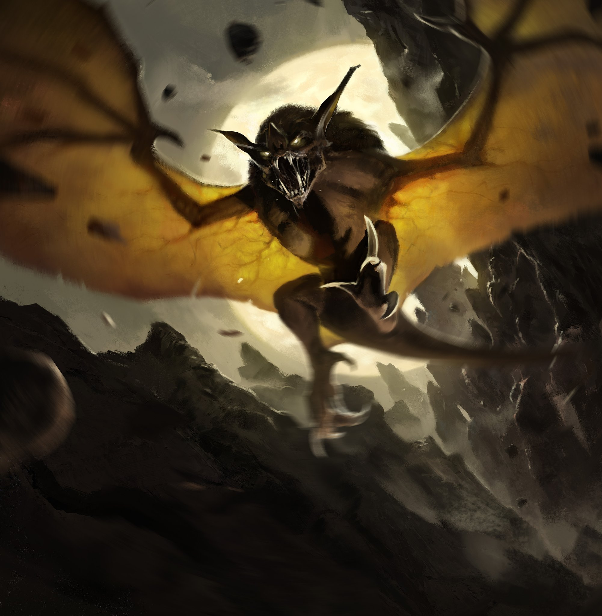 The Many Ways To Draft Ikoria Beyond Cycling