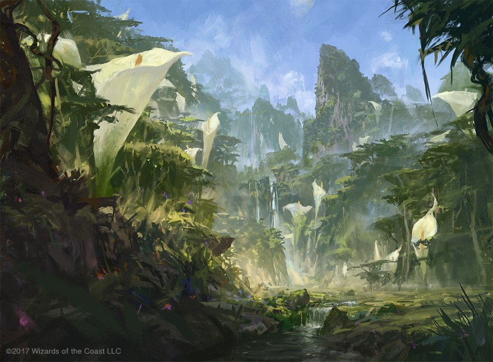 WotC Moves 2020 Partial Season Events To MTG Arena