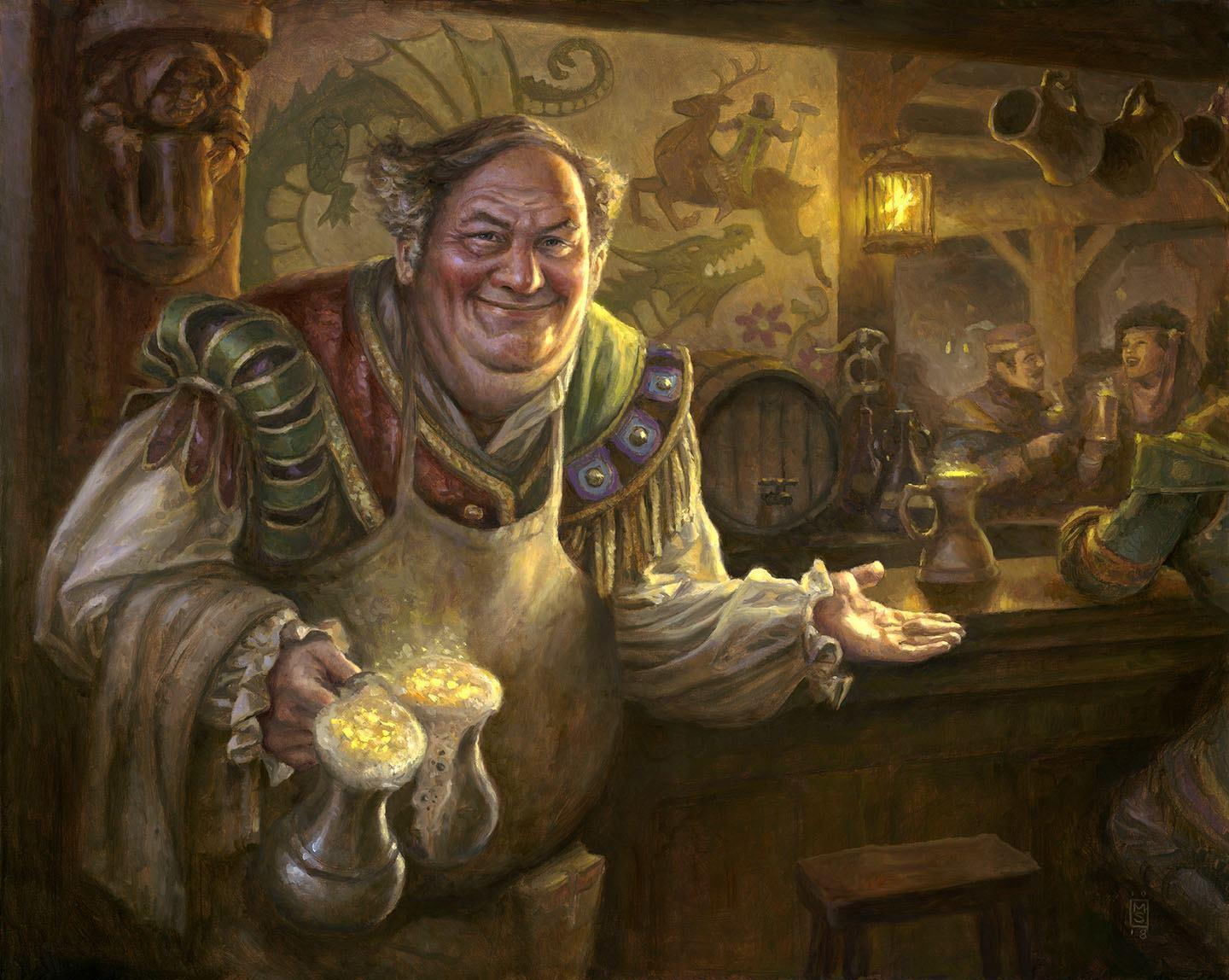 Everything I Know About Temur Adventures In Ikoria Standard