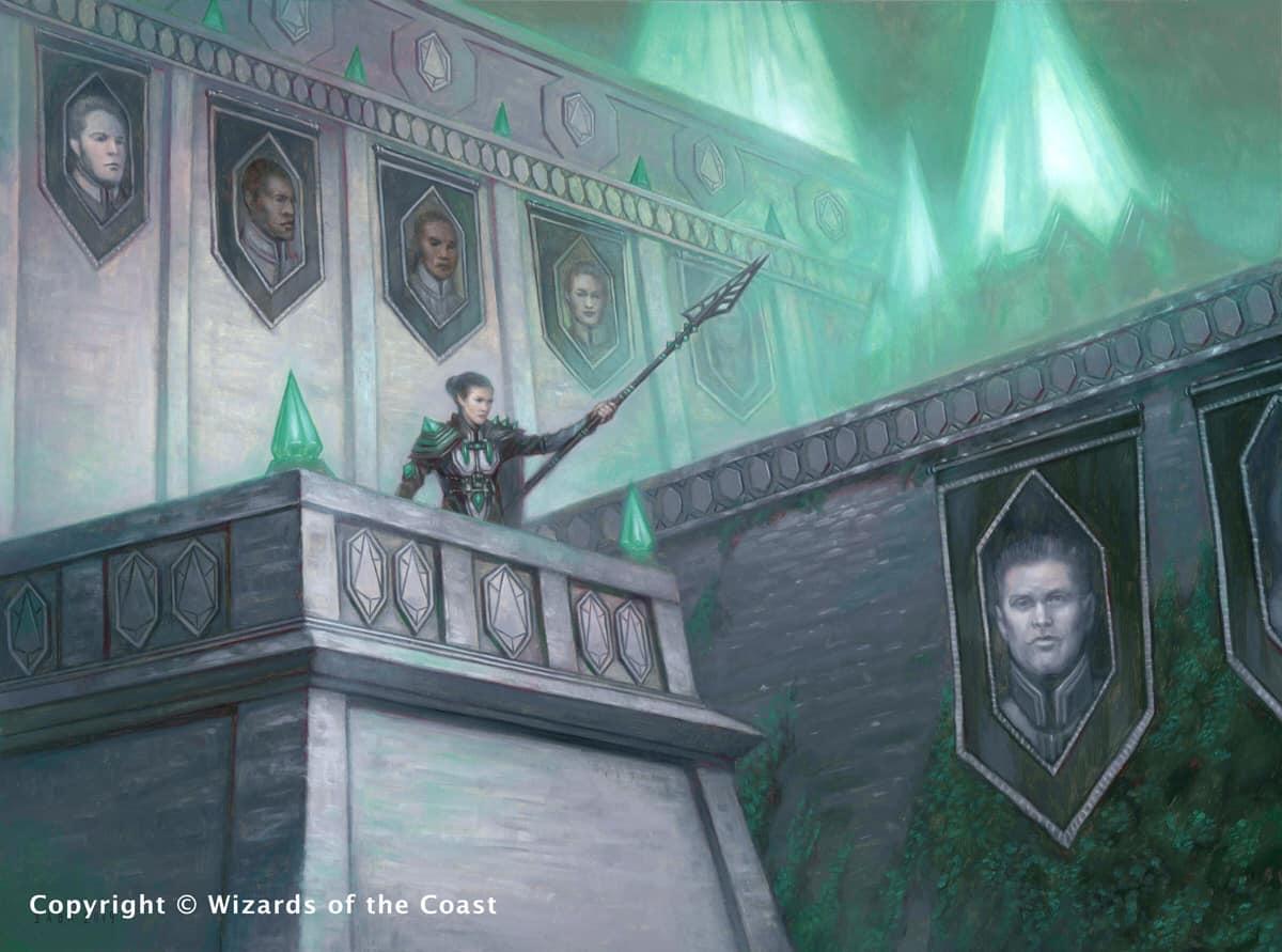 The Great Ikoria: Lair Of Behemoths Deck Update