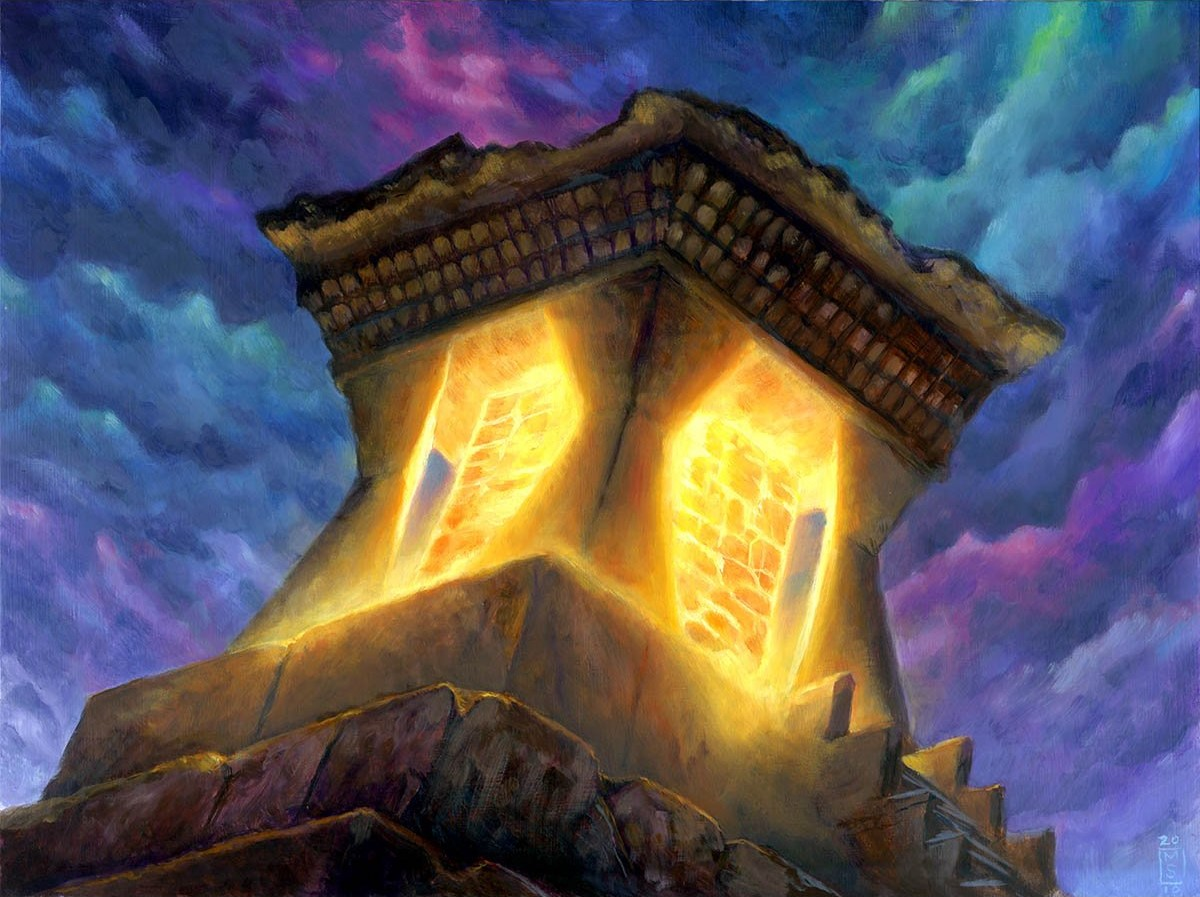 Weekly MTG Unveils More Double Masters Previews