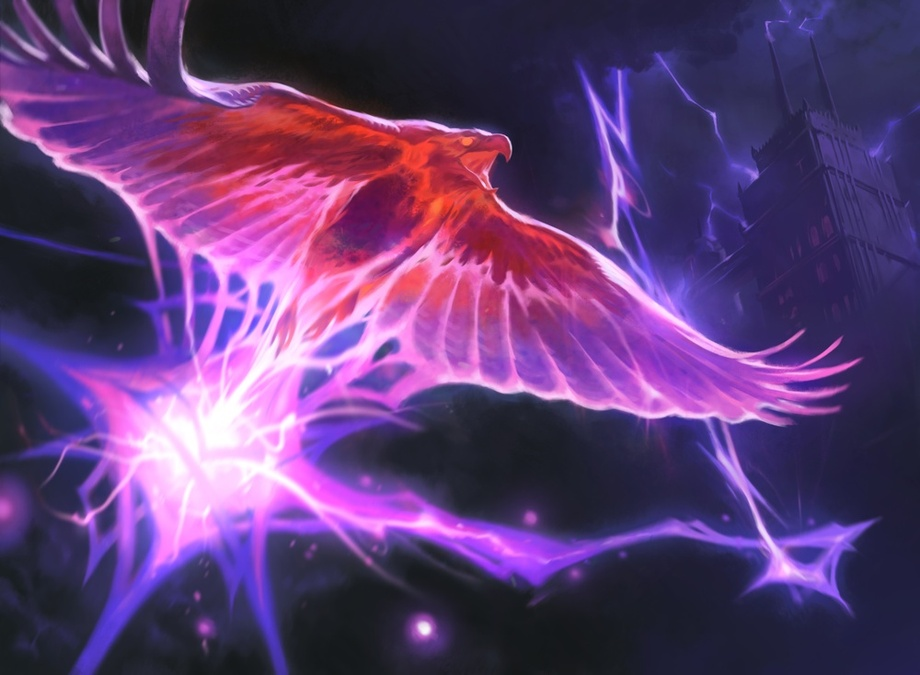 5 Deckbuilding Mistakes Izzet Phoenix Players Are Making In Historic