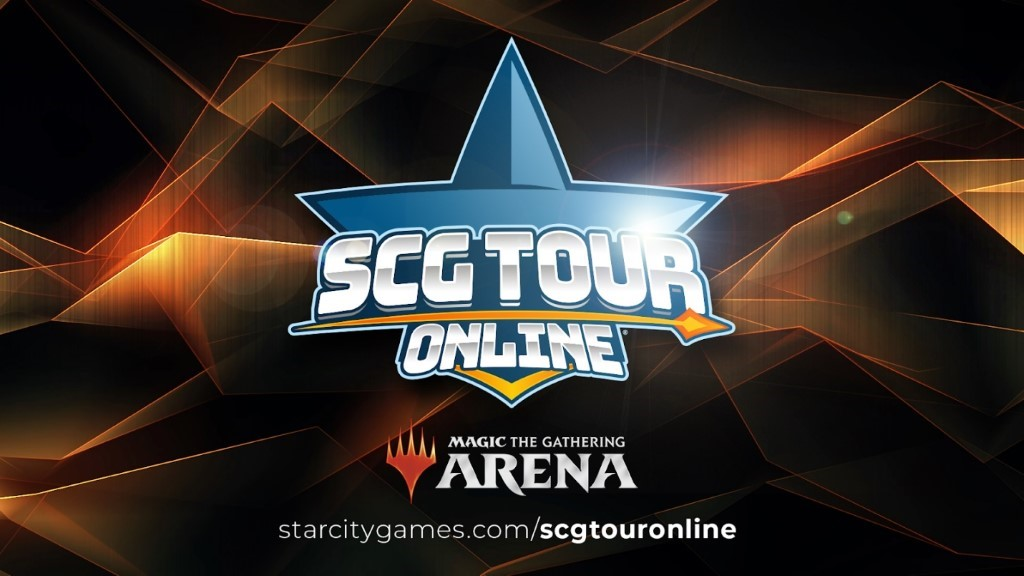 Everything You Need To Know For SCG Tour Online Championship Qualifier 3