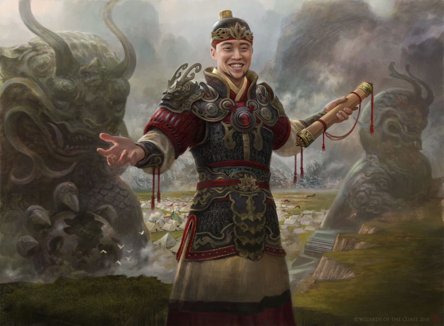 For The People: Top 10 Commander Cards From Double Masters