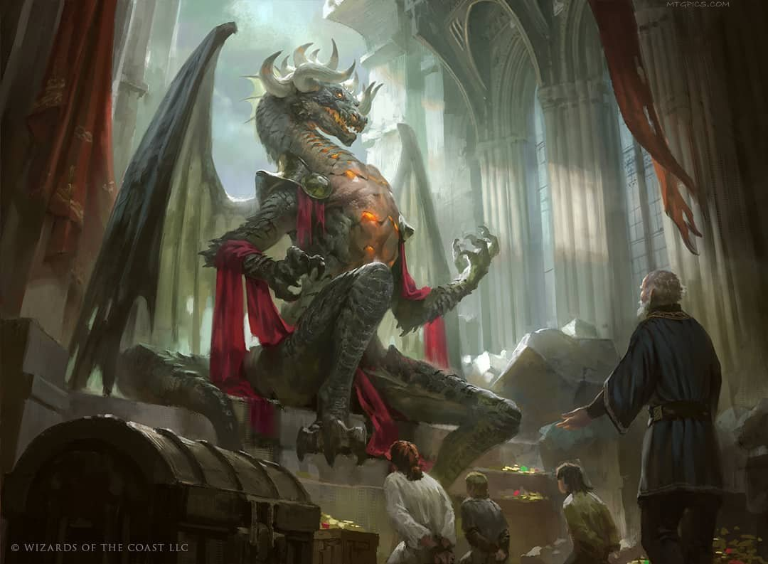 Everything I Know About Jund Sacrifice In Core Set 2021 Standard