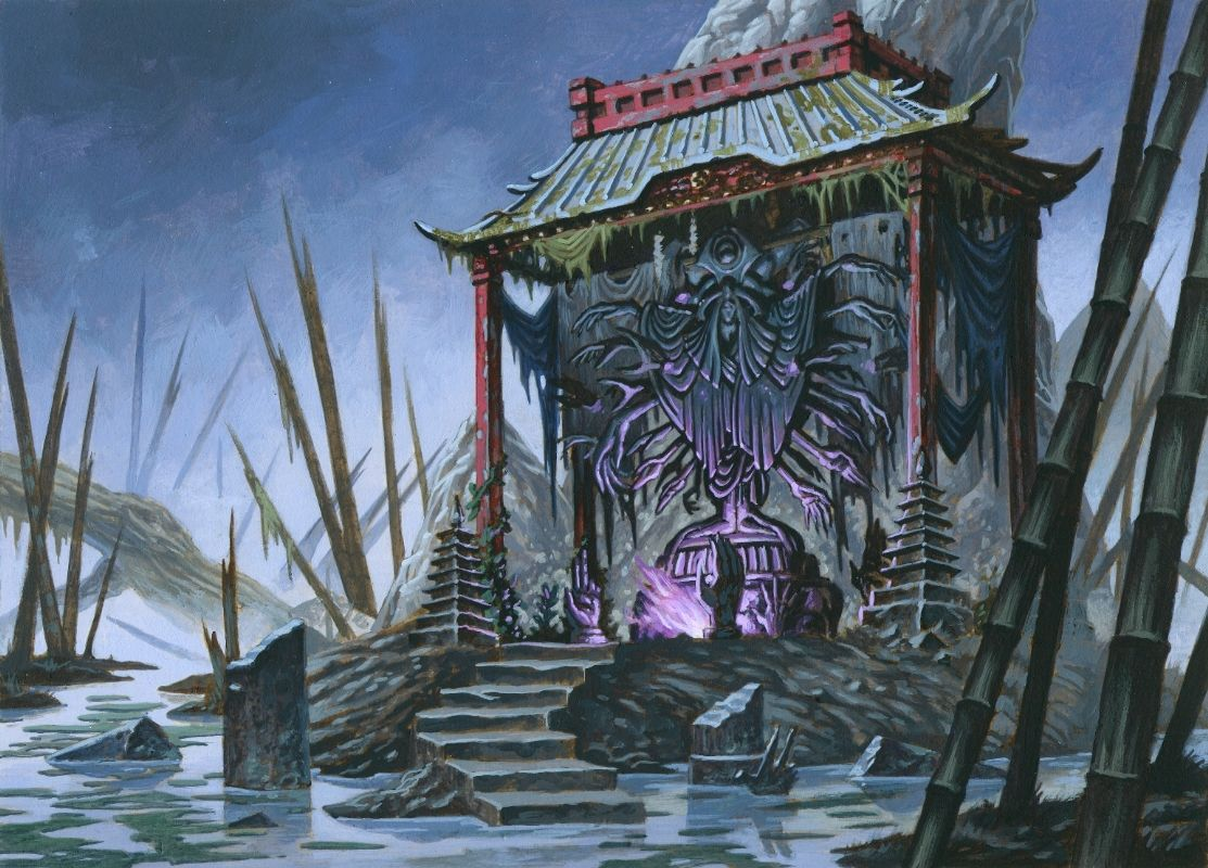 Good Morning Magic Talks History Of Shrines