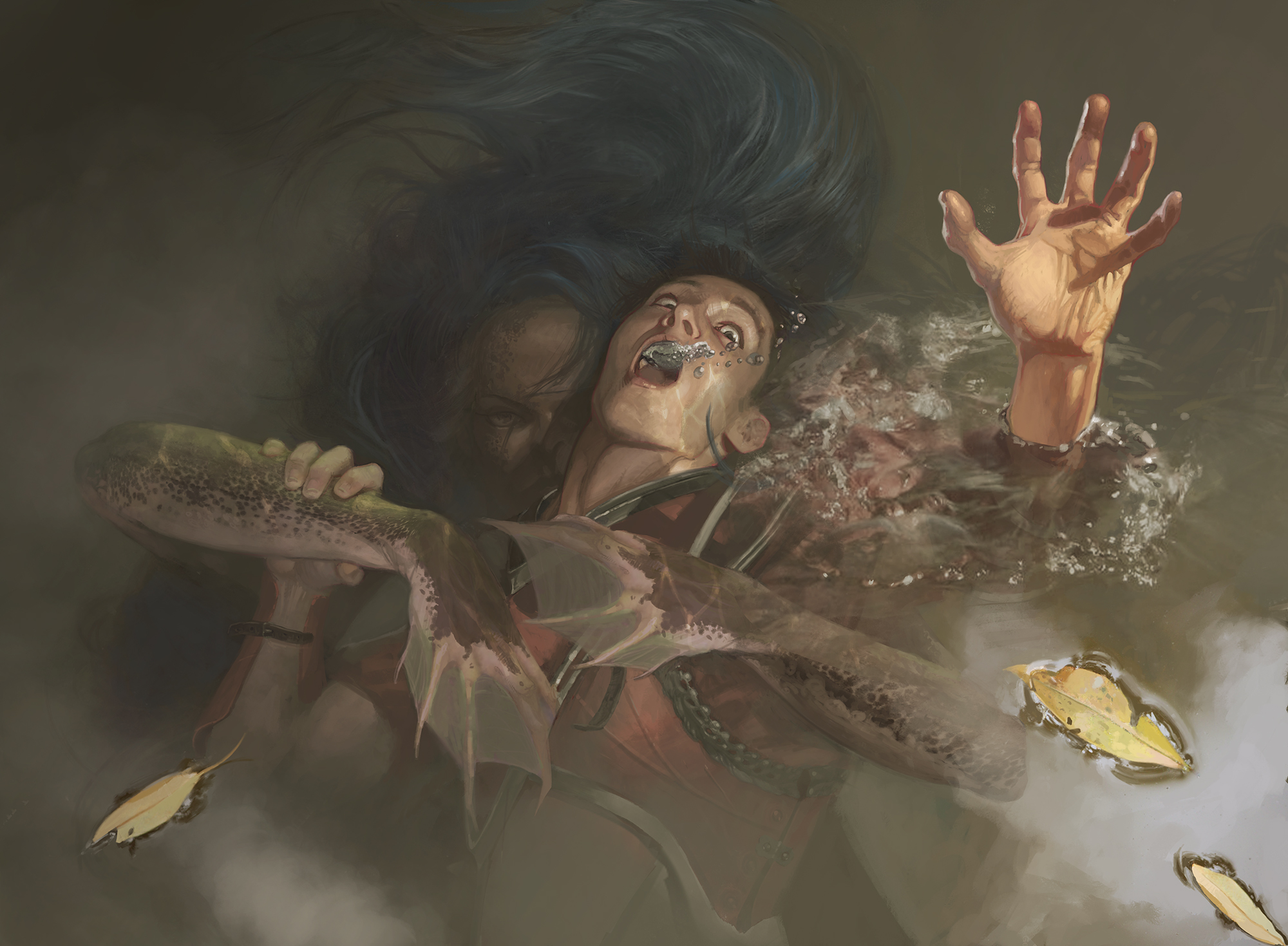 How To Outmaneuver Dimir Rogues In Zendikar Rising Standard