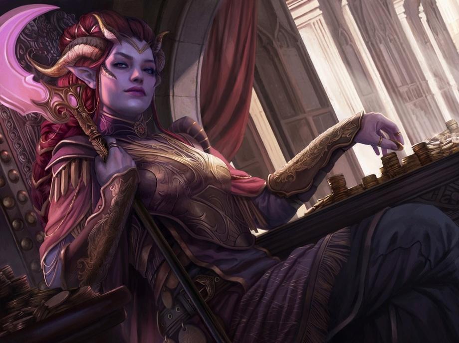 Commander Top 10: Kels, Fight Fixer