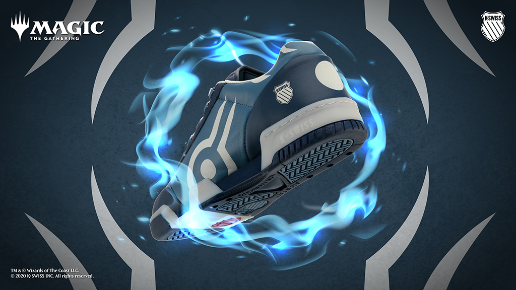 K-Swiss To Sell Limited Edition Jace-Themed Shoes