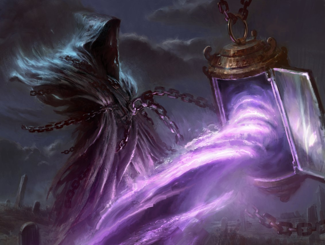 Spirits Is Once Again A Tier 1 Deck In Pioneer