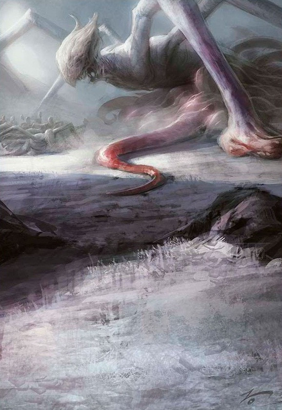 WotC Releases Rules And Oracle Text Updates For Zendikar Rising