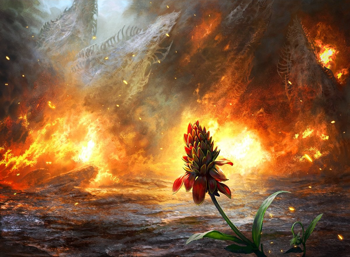 How Cleansing Wildfire Turbocharged Jeskai Control In Modern