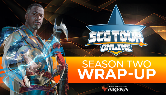 Everything You Need To Know For SCG Tour Online Season Two Seasonal Championship Weekend