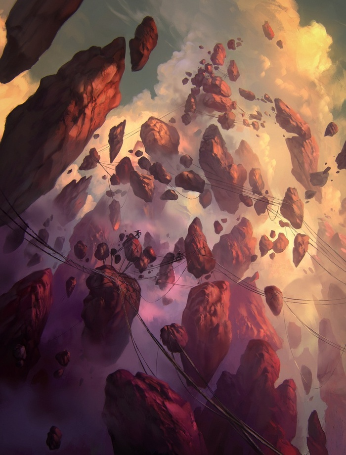 Are The Pathways The Most Powerful Two-Color Lands Since The Kaladesh Fastlands?