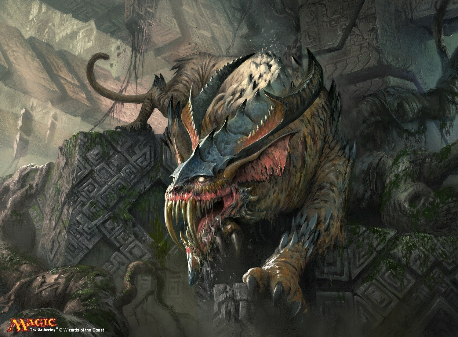 Words VS Numbers: How To Analyze Both In Zendikar Rising Limited