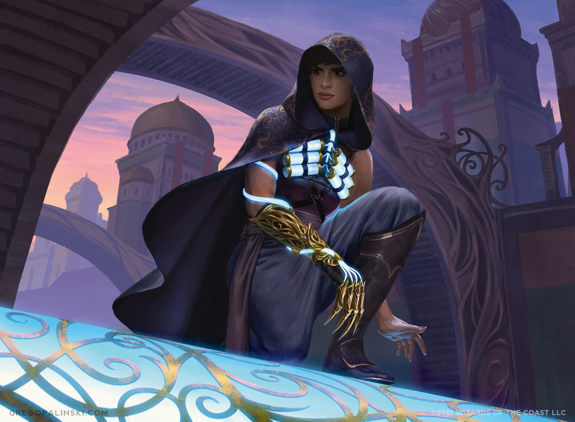 It's Time To Go (Dimir) Rogue(s) In Pioneer