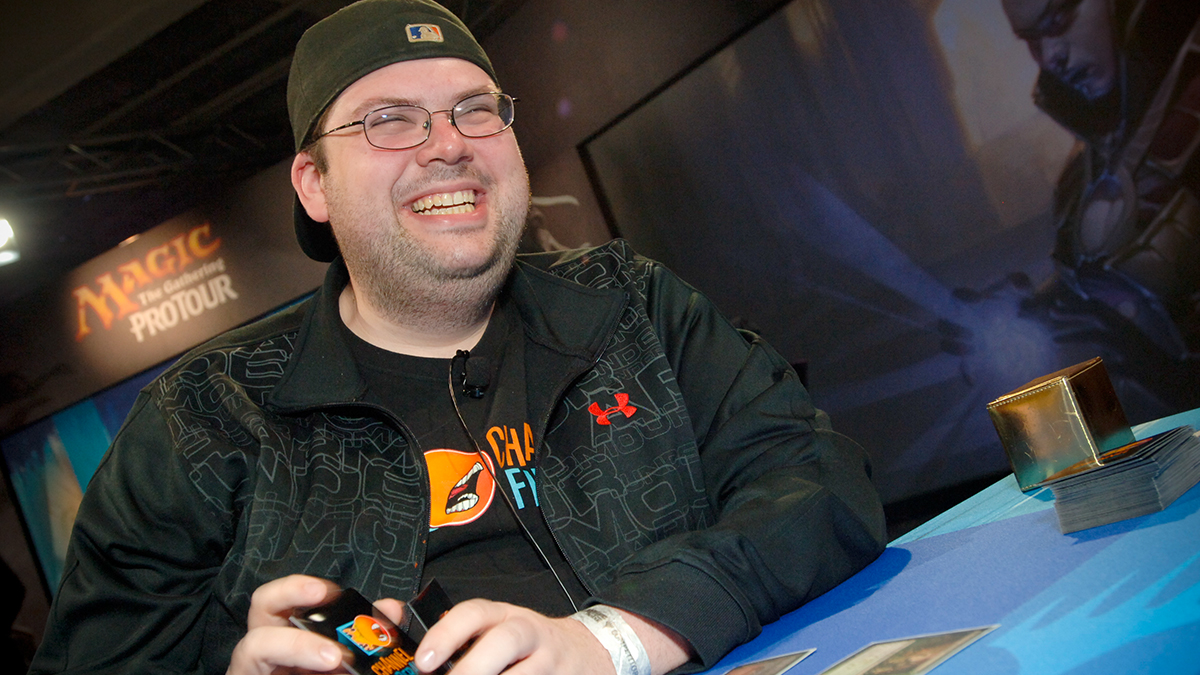 Froehlich Steps Down From Pro Magic, Rivals League