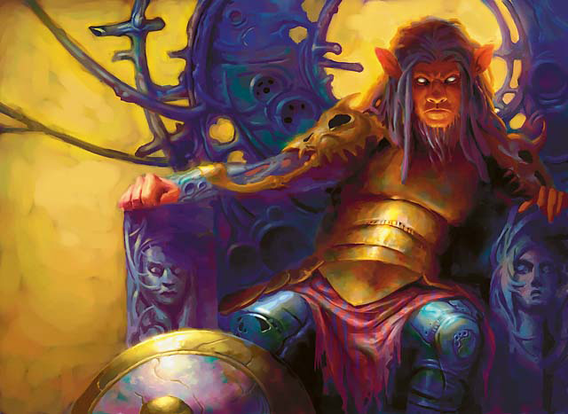The Future Of Death & Taxes In Modern Is Without Leonin Arbiter