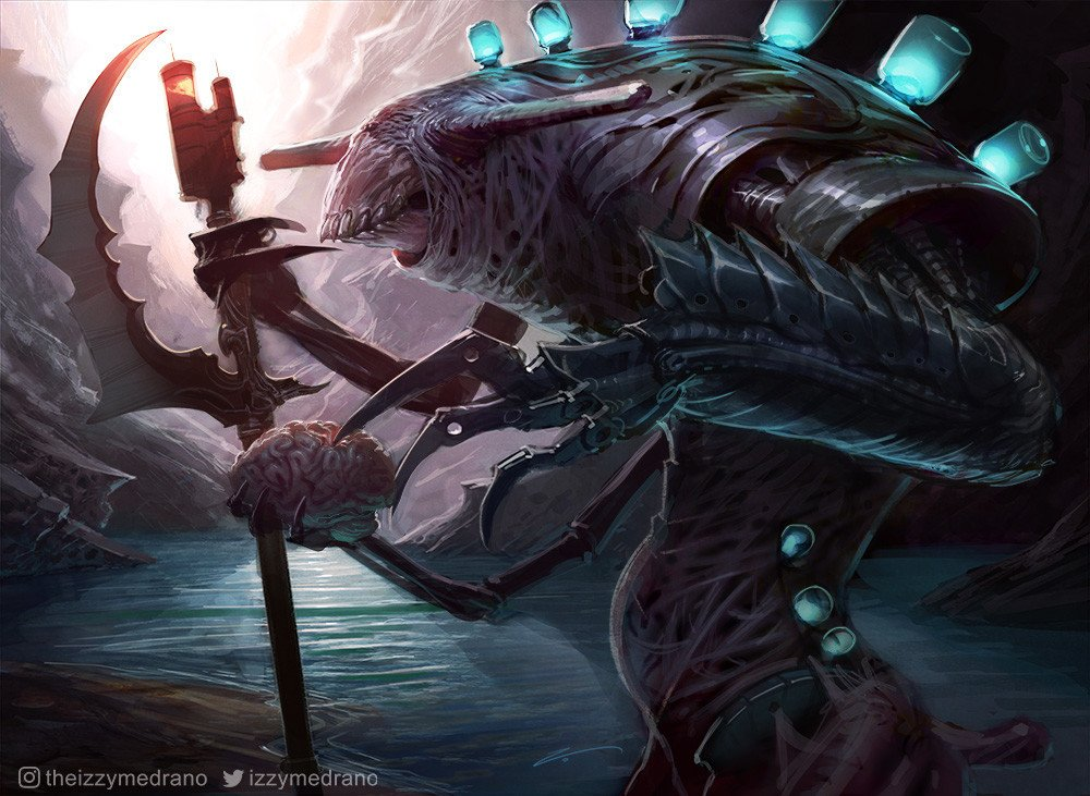 Is It Time For Izzet Twin To Return To Modern?