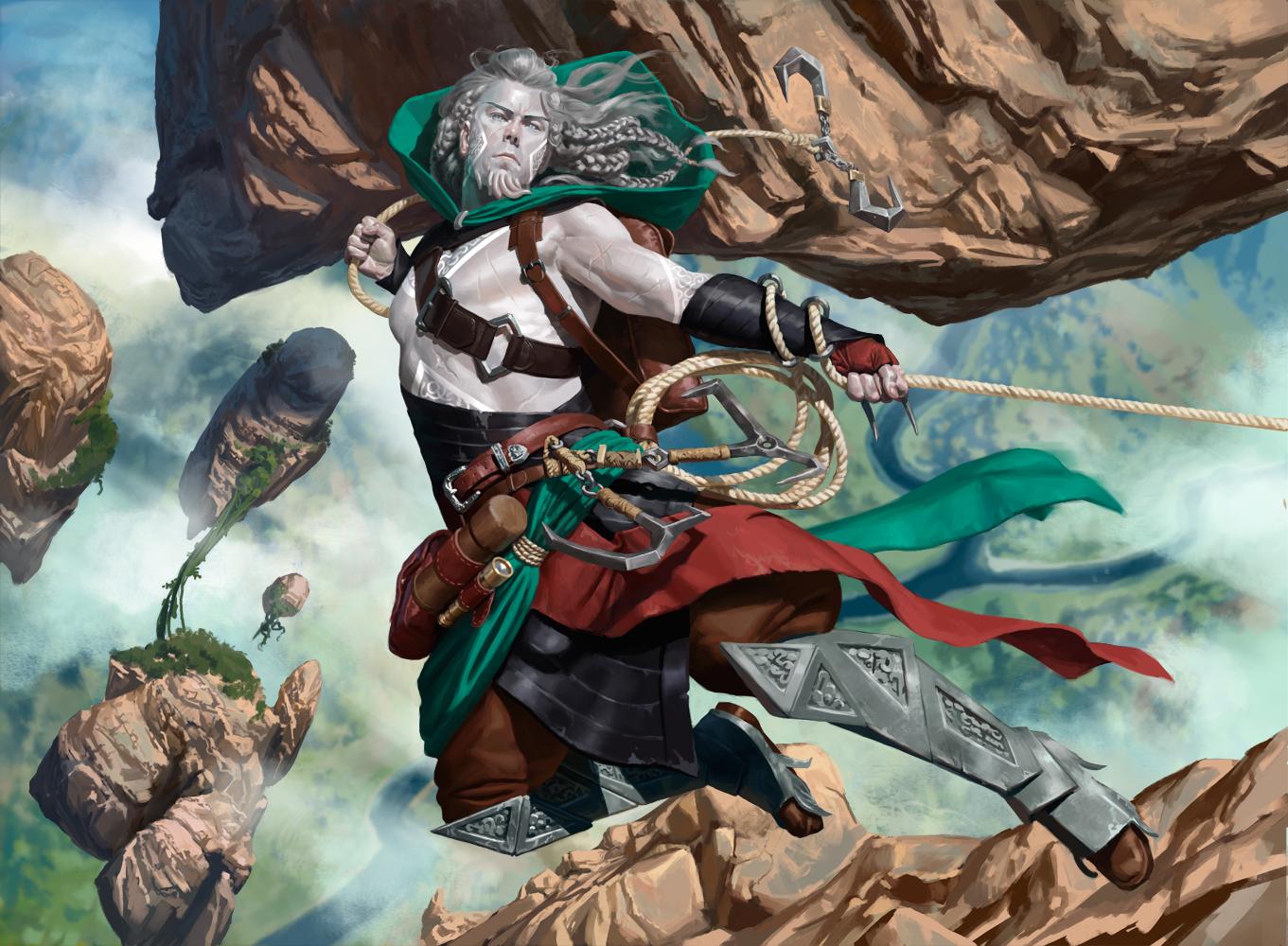Commander Legends: Top Ten Partner Pairs