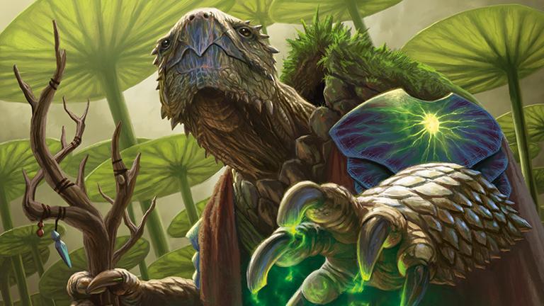 Commander Top 10: Archelos, Lagoon Mystic