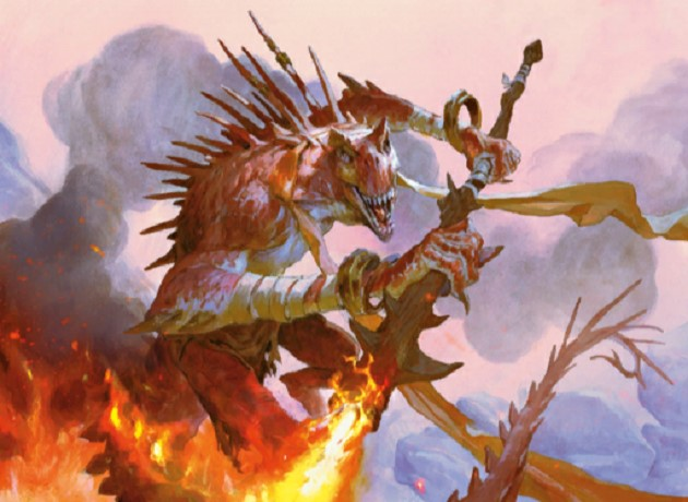 Is Boros Wizards Now The Deck To Beat In Pioneer?