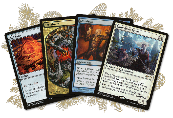 Save 15% On All MTG Promotional Cards Through Monday!