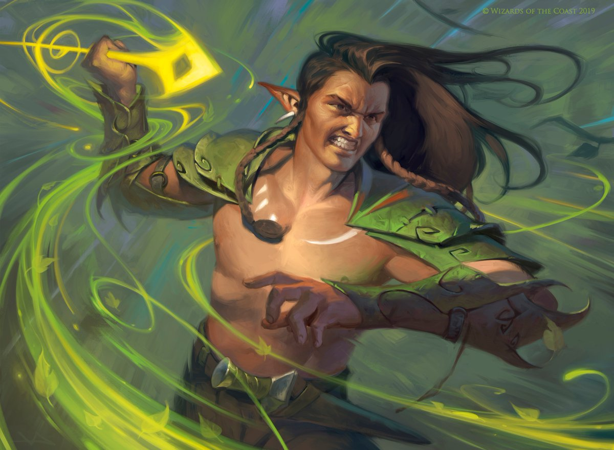 Taking A Deeper Look At Bant Reclaimer In Modern