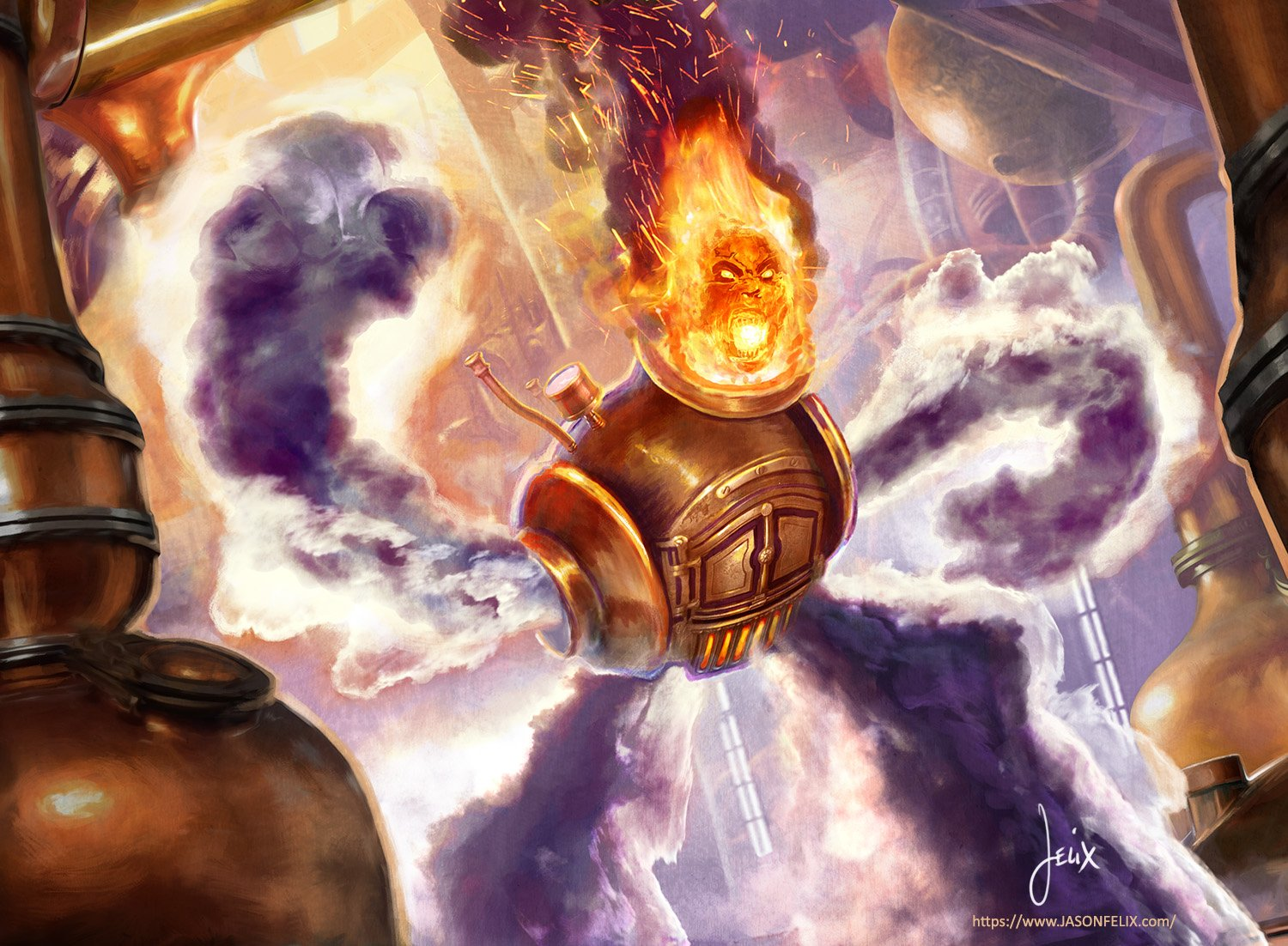 The Return Of Runaway Red? — Rebuilding Mono-Red Aggro In Historic