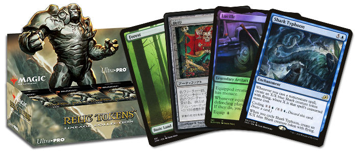 Check Out Our Magic The Gathering Winter Sale!