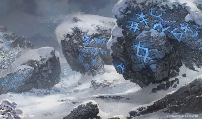 Why Graven Lore Could Be Magic's Next Sphinx's Revelation